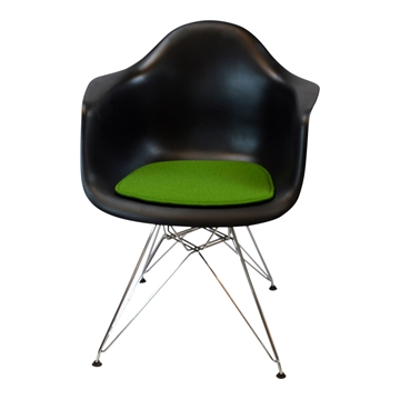 daw stuhl iconic designs eames style grauer daw stil stuhl with daw stuhl finest eames plastic. Black Bedroom Furniture Sets. Home Design Ideas