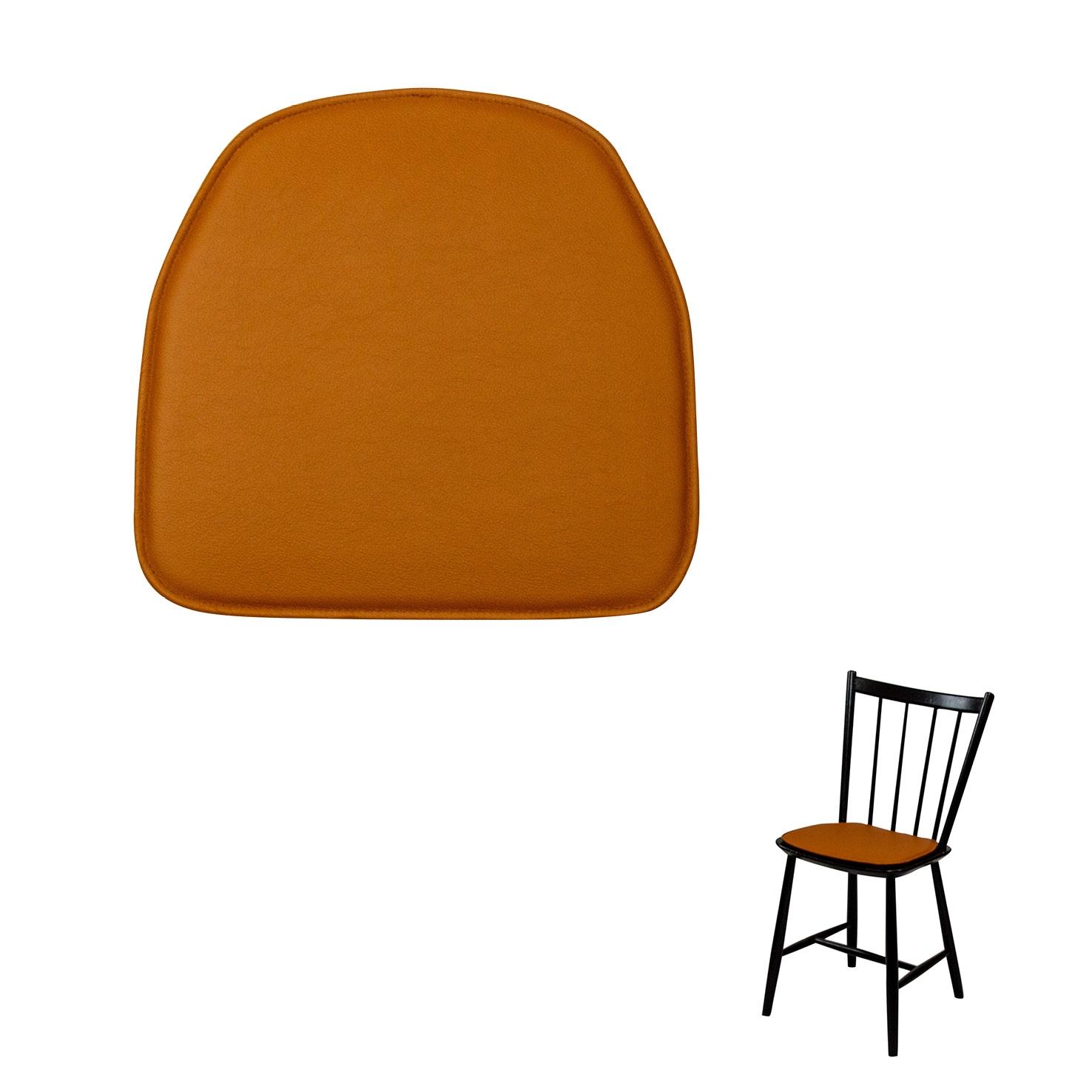 Nicht Wendbar Luxus Sitzkissen Mit Hallingdal 65 Stoff Fur J 41 Hay Stuhl Von Borge Mogensen