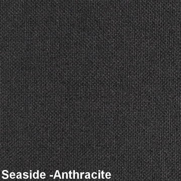 Stoff Seaside Farbe: Anthracite